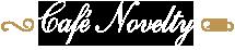 Café Novelty Logo