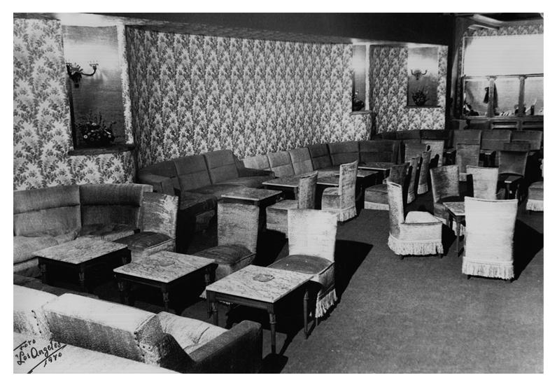 Café Novelty 1970