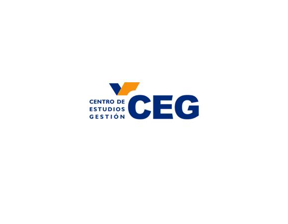LOGOTIPO CENTRO DE ESTUDIOS GESTIÓN