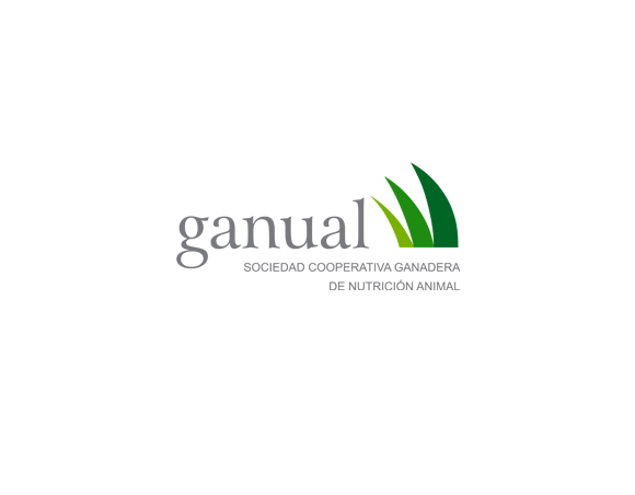 LOGOTIPO GANUAL